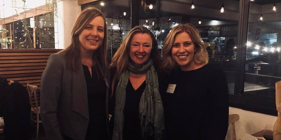 Central Coast Young Lawyers Networking