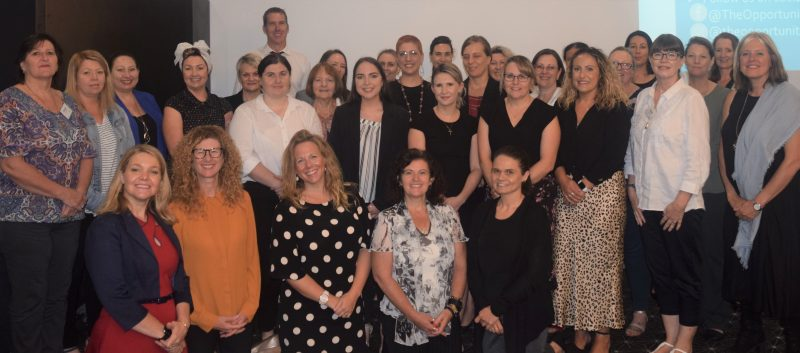Central Coast Women's Leadership Program – The Opportunity Collective
